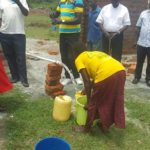 New Well for Kego Orphanage | One Step Closer to Aquaponics