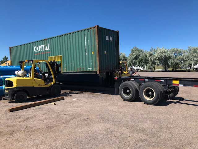 Container-getting-ready-for-shipping-to-Onjinyo-Kenya-with-supplies